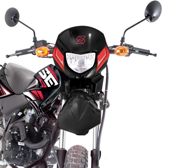 Enduro OffRoad - Motos | SIGMA Motos