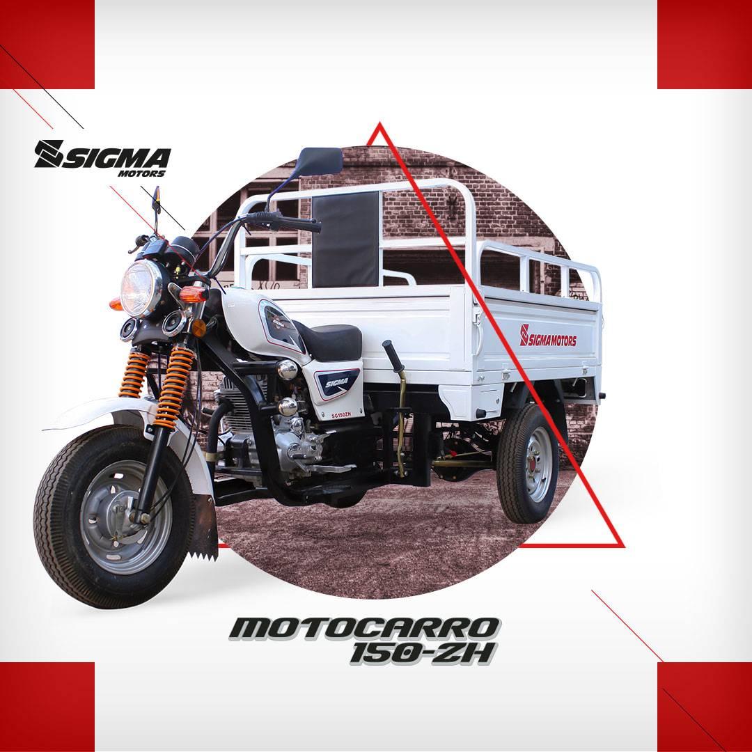 IG-Motocarro150zh-black